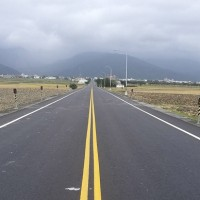 Undergrounding beautifies scenic Taitung County Route 197 in E. Taiwan