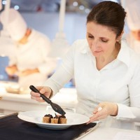 現代法式料理之后 安妮皮克稱霸法國