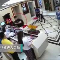 英國駐香港總領事館雇員控中國刑求 中方今PO「嫖娼」畫面反擊