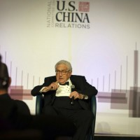 Kissinger warns China-US conflict could be worse than WWI