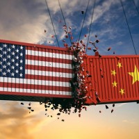 New US sanctions on 33 Chinese entities to take effect on June 5