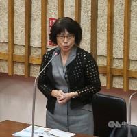 【快訊】捲入韓國瑜購屋風波 高雄市觀光局主秘高美蘭請辭