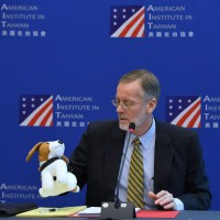 U.S. is looking forward to working with elected Taiwan leader: AIT