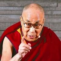 Dalai Lama calls China 'worst capitalist'