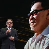 台灣導演王童拍出荒謬時代 獲頒金馬終身成就獎
