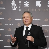 Taiwan's Golden Horse Awards 'open' despite China boycott