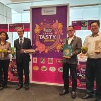 馬來西亞超市行銷臺灣農產品 農委會開拓穆斯林消費市場