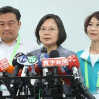 Taiwan politicians urge Beijing to respect pro-democracy victories in Hong Kong elections