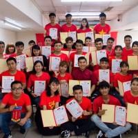 感謝有你! 臺灣臺中市模範移工選拔開始受理報名