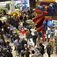 〈財經主筆室〉黑色星期五購物嘉年華 今年不只是榮枯風向
