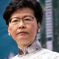 Carrie Lam's future in question after Hong Kong elections
