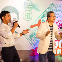 TIFA腦洞大開!台灣國際藝術節台北兩廳院登場 楊烈領銜開幕歌舞劇