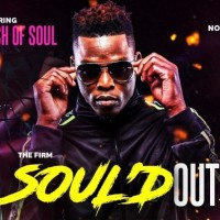 'Soul'd Out' Afro-House party hits Taipei on Saturday