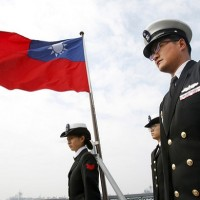 US to introduce bill allowing display of Taiwan flag at government agencies