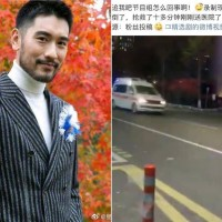 Taiwanese-Canadian model-actor dies from heart attack on Chinese reality show