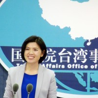 China's new Taiwan Affairs Office spokeswoman speaks Taiwanese and Hakka