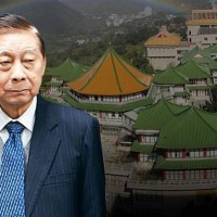 Taiwan's Chinese Culture University Chairman has passed away at 92
