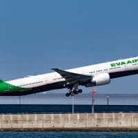 EVA Air to launch direct flights to Phuket next year