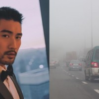 China's air pollution could have been factor in Taiwanese-Canadian actor's death: Doctor