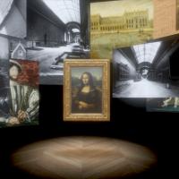 蒙娜麗莎來台灣!故宮攜法國、英國、德國知名博物館 科技藝術展亮點曝光