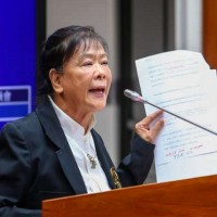 Retired NTU professor revives speculation over Taiwan president's Ph.D.