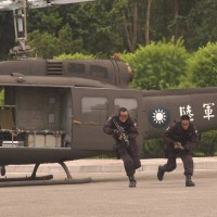 Taiwan should think big with defense manufacturing plans