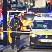 英國倫敦驚傳恐攻2死3傷     犯人遭擊斃