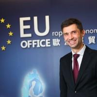 EU representative deems Taiwan indispensable partner