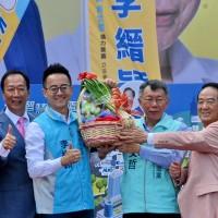 【台灣2020大選】宋楚瑜合體郭台銘、柯文哲 訴求翻轉藍綠