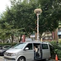 台灣中油甄試逾萬人到考 NCC出動「電波定向監測車」防電子舞弊