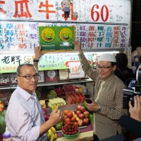 Night market helps street vendors get halal-certified to boost tourism in Taiwan