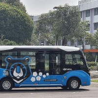 Taiwan to spend NT$6 billion in smart transportation