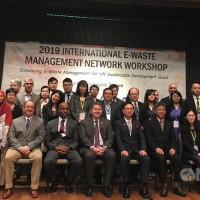 Taiwan, US workshop looks at e-waste disposal