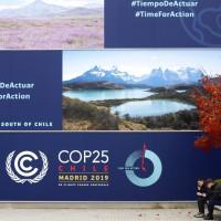 聯合國氣候峰會登場 德國在台協會遺憾台灣遭排除
