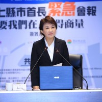 中火燃煤超量罰300萬 盧秀燕反空汙:不排除撤照