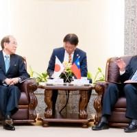 蘇嘉全:台灣向民主或威權靠攏 2020選舉將反映人民選擇