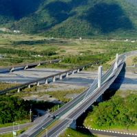 Eastern Taiwan's revamped Suhua Highway to open in January