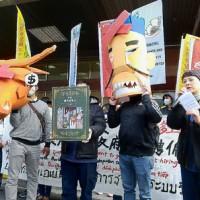 爭取國與國移工直接聘僱   民團下週發起遊行