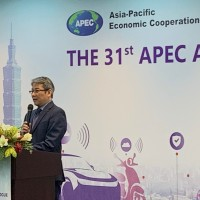 APEC Automotive Dialogue opens in Taipei