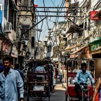 印度富二代逃家當洗碗工吃剩飯    只為證明自己有潛力