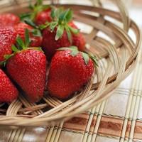 草莓季開跑!手搖飲推超狂鮮果計畫 「採收、檢驗、配送」力求2小時完成