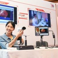 「2019台灣醫療科技展」今起展出4天 盼創造我國經濟第二春
