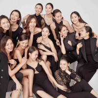 Taiwan's Catwalk models to launch 2020 charity calendar