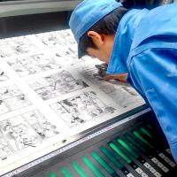 有洋蔥!台灣日本推出秘密漫畫 東京奧運選手必讀