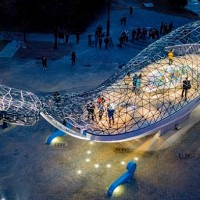 Art installation in S. Taiwan recognized at 2019 Landscape Awards