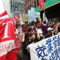 Migrant workers in Taiwan to demand abolition of brokerage system