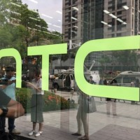 November sales for Taiwan's HTC down 16% month-on-month