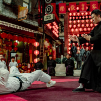 """Ip Man 4"" is set be released on Dec. 20 in Taiwan. (Sky Film photo)"