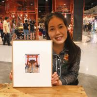 透過照片聽見泰國清邁女性心聲 北藝大生獲教育部優勝獎