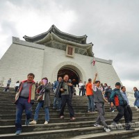 Taiwan could see record 11.79 million visitors for 2019